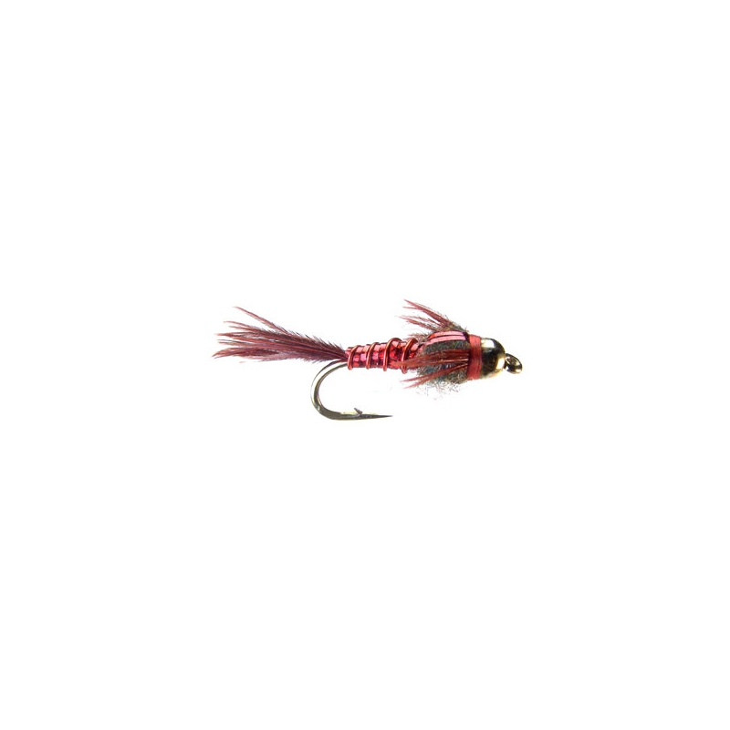 BH Lightning Bug - Red #14