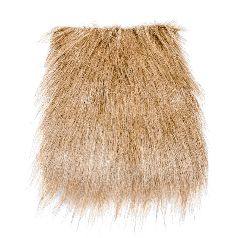Fts streamer hair craft fur 9 60 for Furry craft