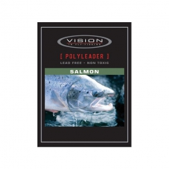 Polyleader Vision Salmon Extra Fast Sink