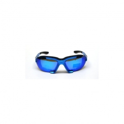 Sea River - Ombre Kombinationsbrille - Blau Polarisiert