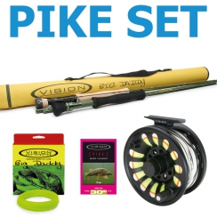 Set Vision Pike Big Daddy