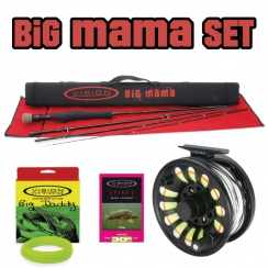 Set Vision Pike Big Mama