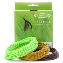 Vision Attack Fly line Floating WF5F