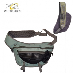 William Joseph Satchel  Aquamarine -50%