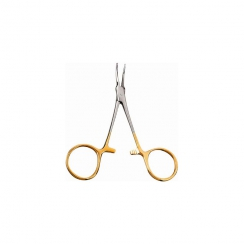 Zange - Gold Clamps 10 cm