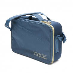 Vision Rollentasche Hard Gear Bag Blue