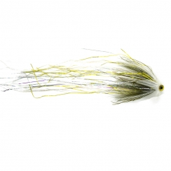 Hecht Streamer Tube Bauer´s Dirty Roach