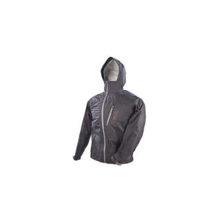 Vision Jackets Atom Black, Waterproof and breathable