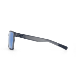 Brille Costa Rincon Matte Smoke Green Mirror