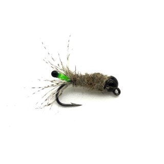 Green Pepin Jig Set