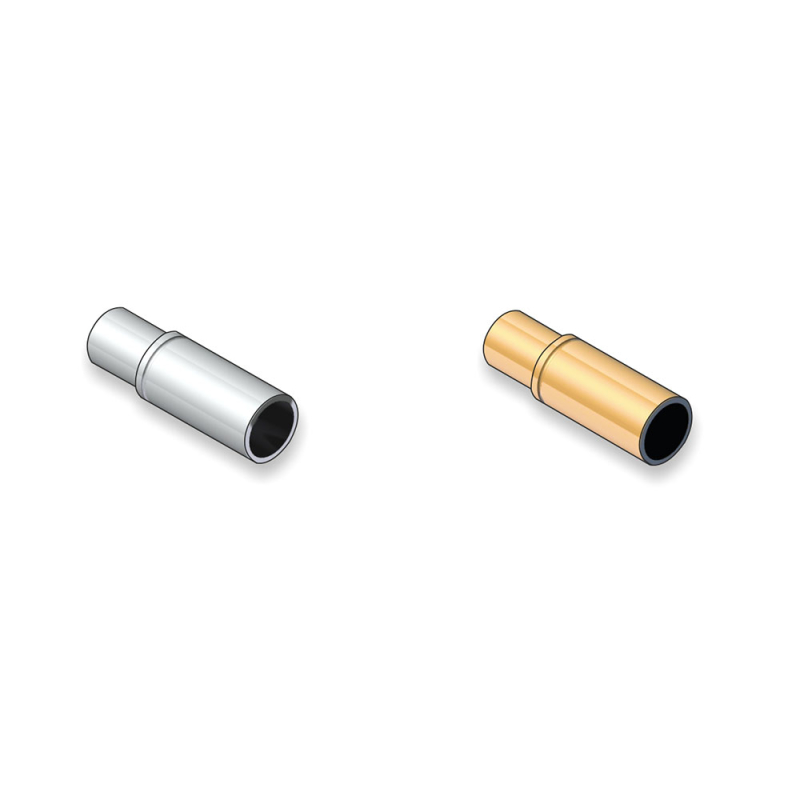 Stonfo Metal Tube Extension Brass