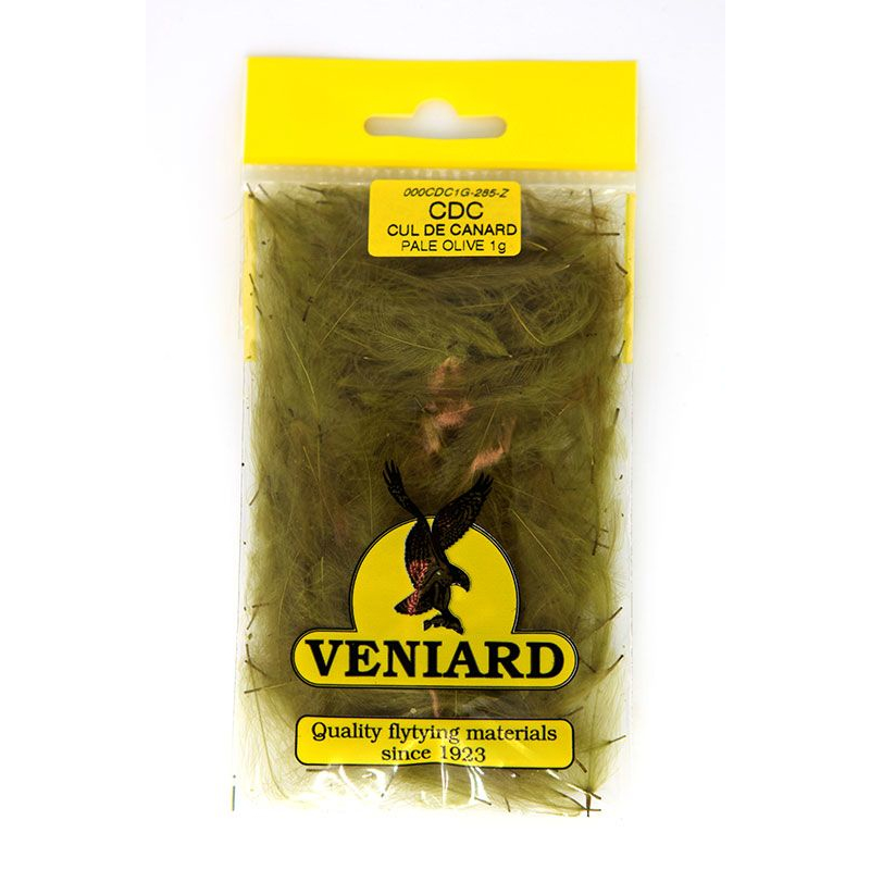 Veniard CDC 1g PALE OLIVE