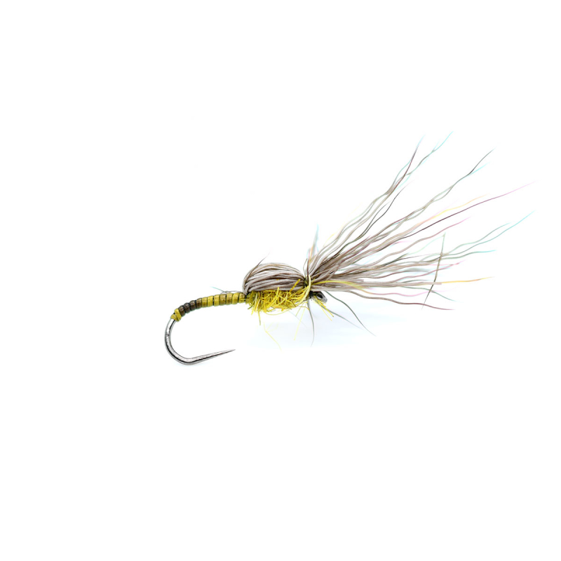 Quill puff emerger 12