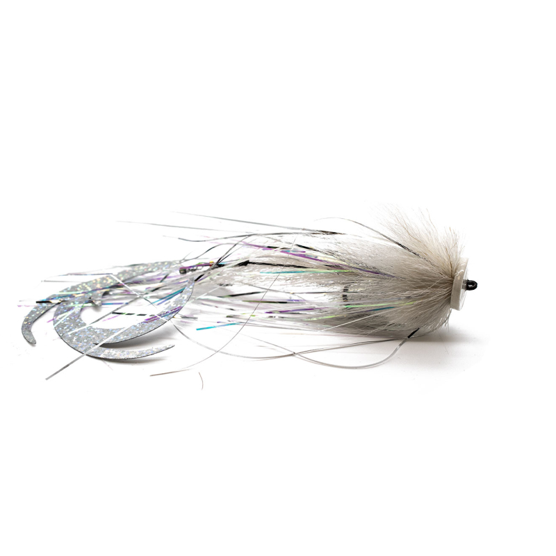 Bauer Waterpushing Hechtstreamer Snow