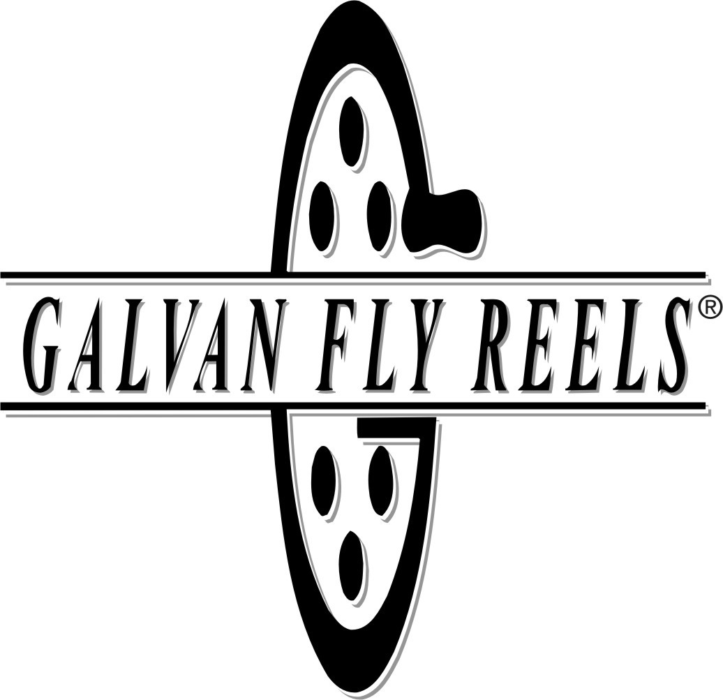 Fly Reel GALVAN