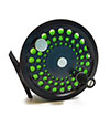 2Hand Fly Reel