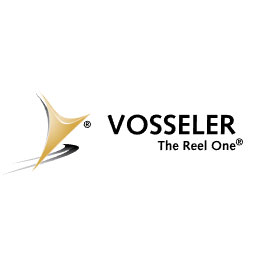 Fly Reel VOSSELER